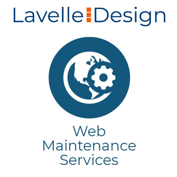 website maintenance services pensacola